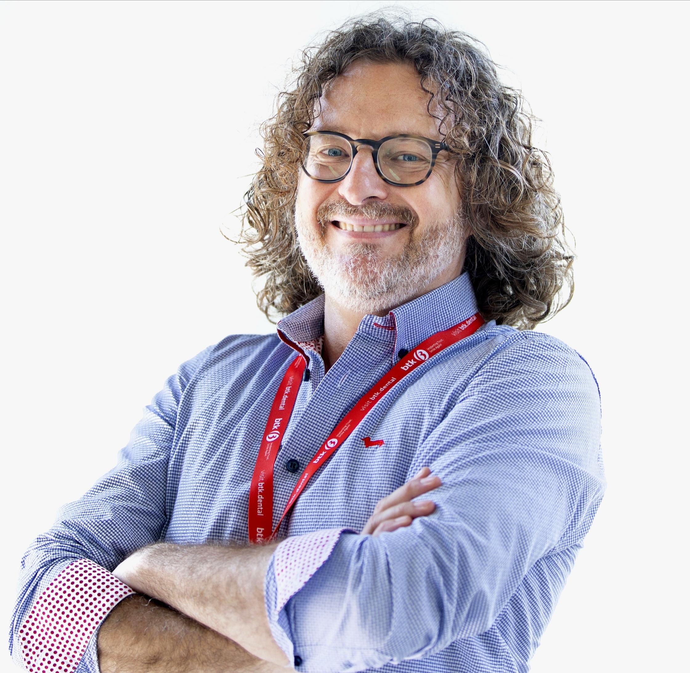 Д-р Кристиян Баччи